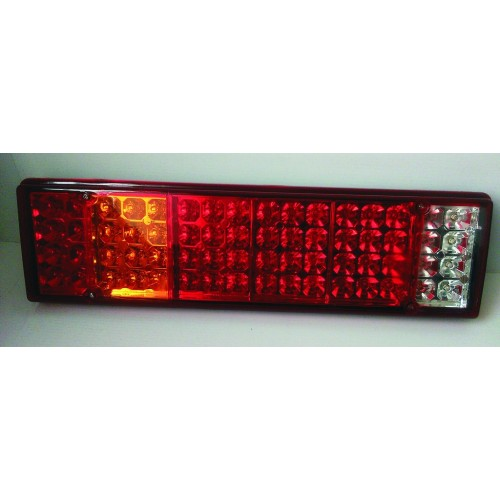 64 LED LIGHTS TRUCK