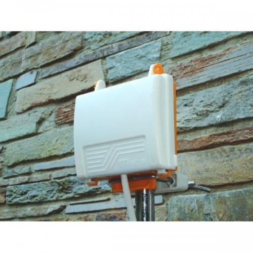 ΚΕΡΑΙΑ MINI 2dB ΓΙΑ 0,9 - 1,3 GHz ΕΚΠΟΜΠΗΣ - ΛΗΨΗΣ