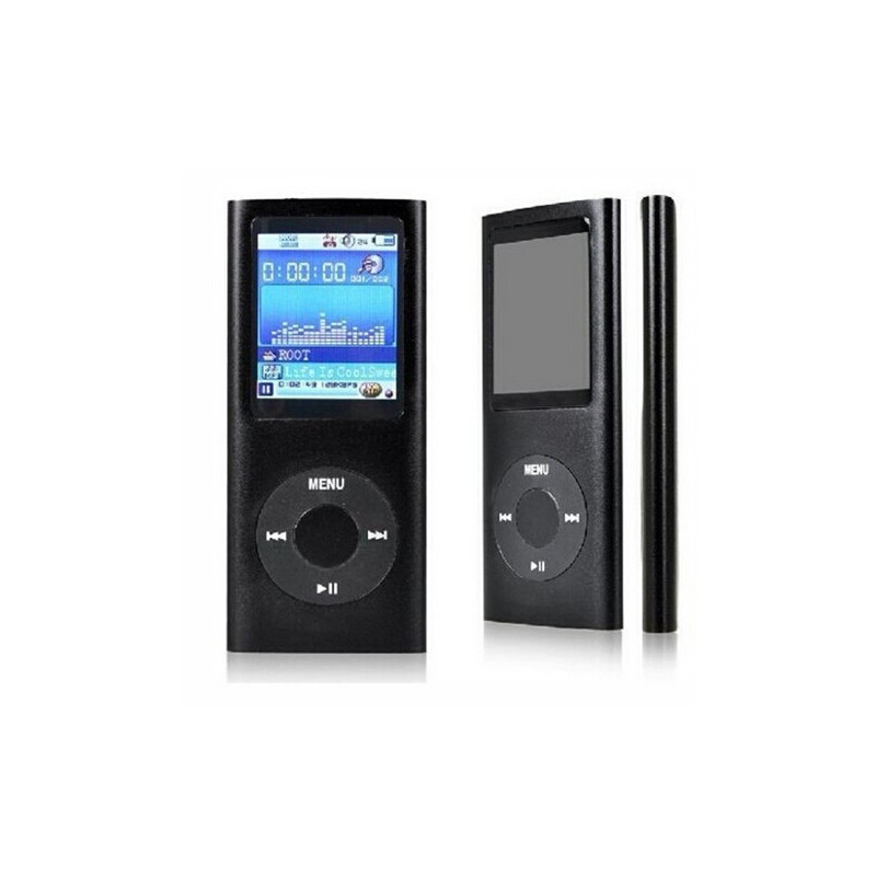 LCD MP3/MP4 PLAYER ΗΧΟΥ